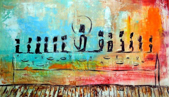 പോളിമോർഫിസം – കവിത, ജയൻ ചെറിയാൻ
