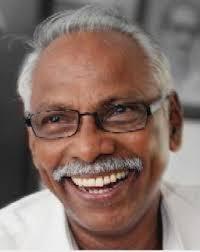 എം എൻ കാരശ്ശേരി