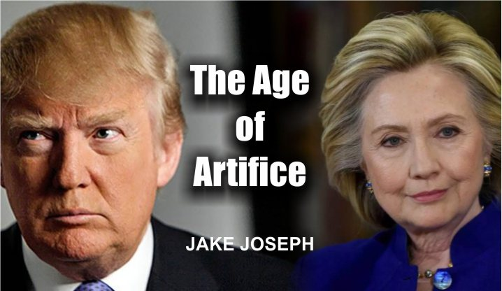 The Age of Artifice