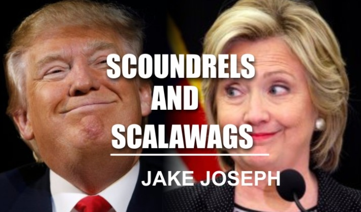 Scoundrels and Scalawags