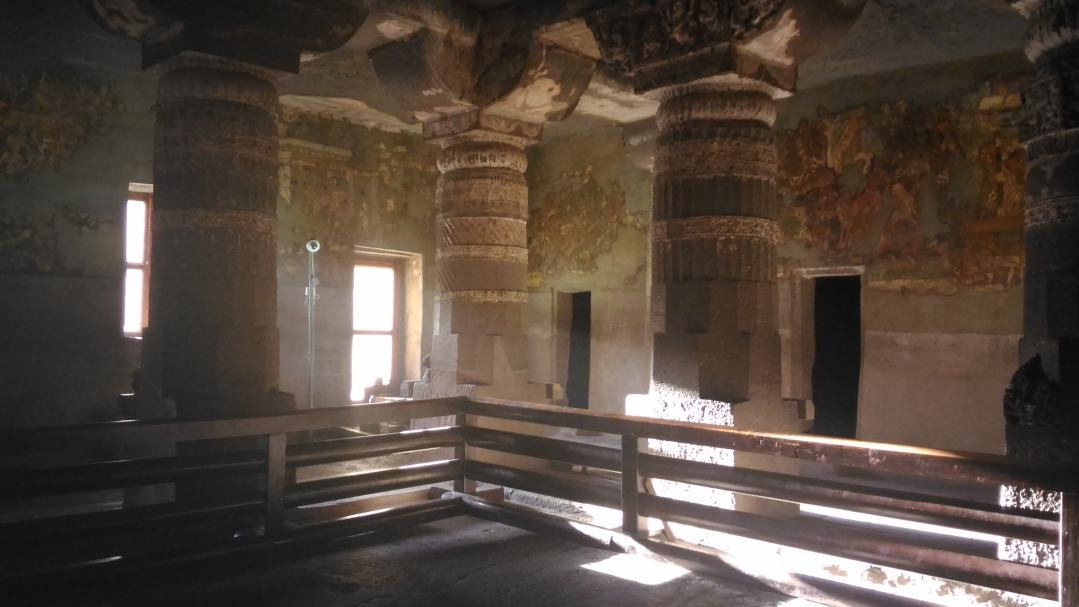 view-from-ajanta-cave