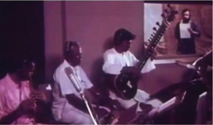 """""""പ്രഭാമയി"""": സിനിമക്കുള്ളിലെ സിനിമ (ലേഖയുടെ മരണം: ഒരു ഫ്ലാഷ്ബാക്ക്; 1983)"""