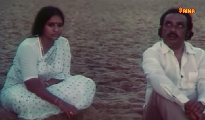 അദൃശ്യഭിത്തി - സീമ, കരമന ജനാർദ്ദനൻ നായർ (മറ്റൊരാൾ; 1988)