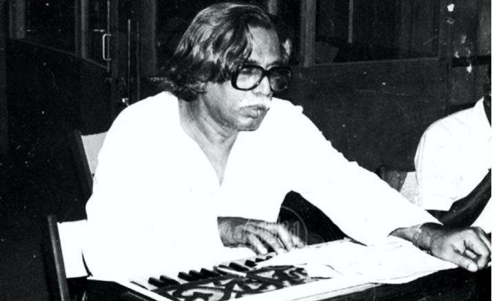 എം. ബി. ശ്രീനിവാസൻ
