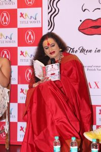 Lakshmi Tripathi at book launch on 3rd Sept 2016 shown to user