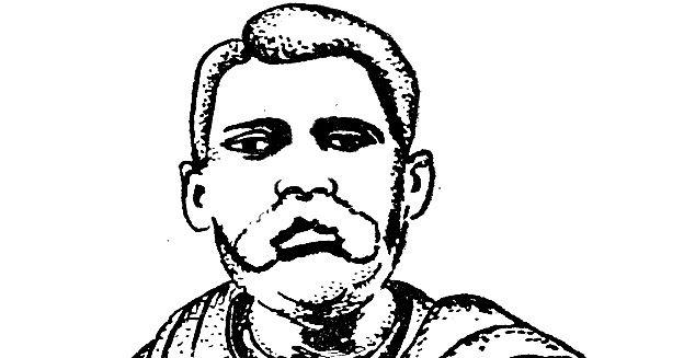 ജോസഫ് പാമ്പാടി